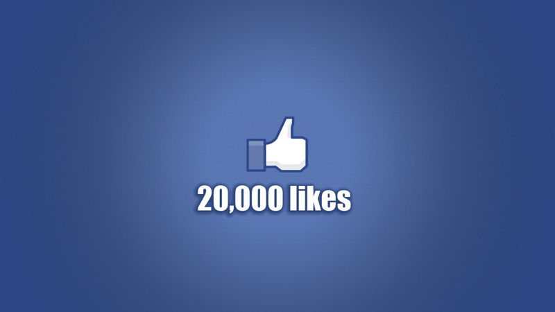 20000-Page-likes