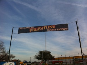 welcome to freestone
