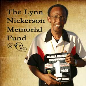 Lynn Nickerson Memorial