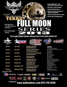 Flyer FMS 2013