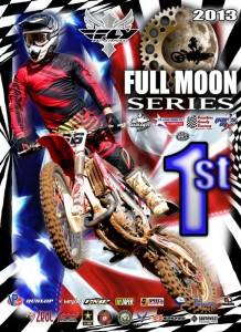 Full Moon Series Bud Moore