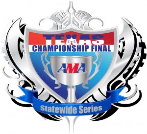 Logo Texas Championship Final 800