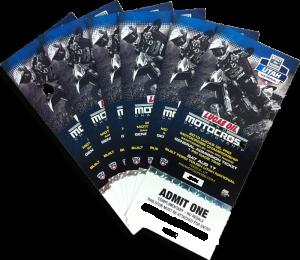 Tickets 2013 Utah