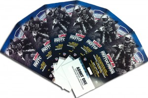 Tickets Washougal 2013 wv