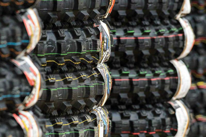 Dunlop Tires Geomax 32/52