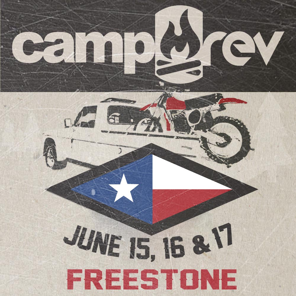 Camp Rev Texas 2015